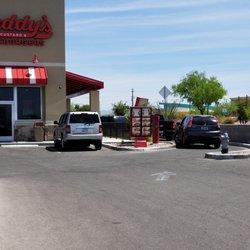 Freddys Frozen Custard Steakburgers Photos Reviews - Freddy's car show tucson