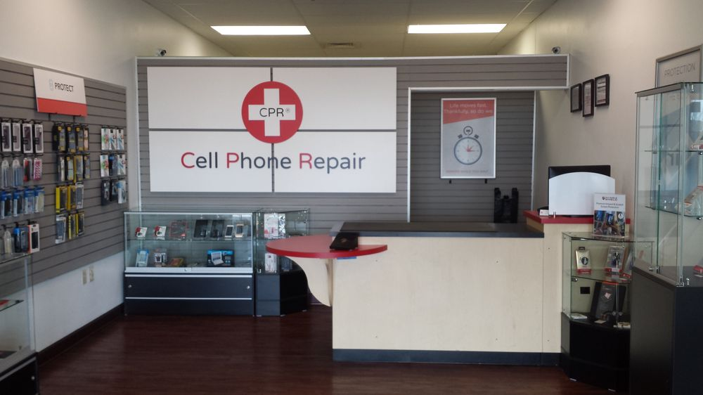 CPR Cell Phone Repair Snellville