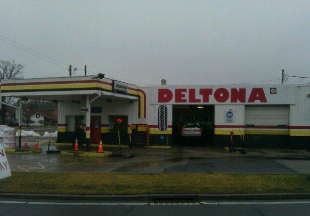 Deltona Discount Tires