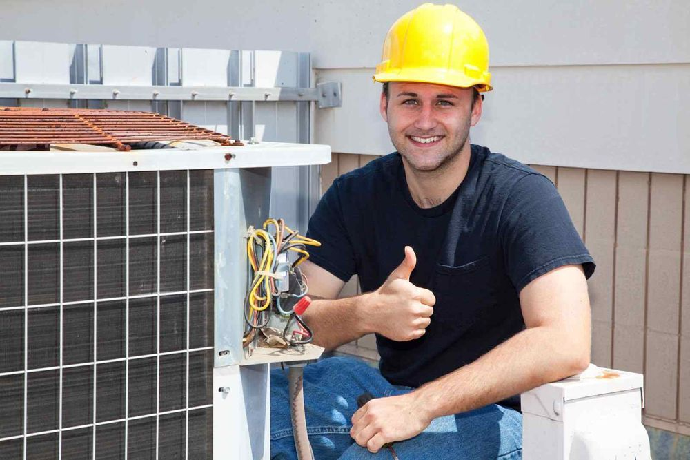 Harris Construction Heating & AC: 968 S Darby Rd, Hermitage, PA