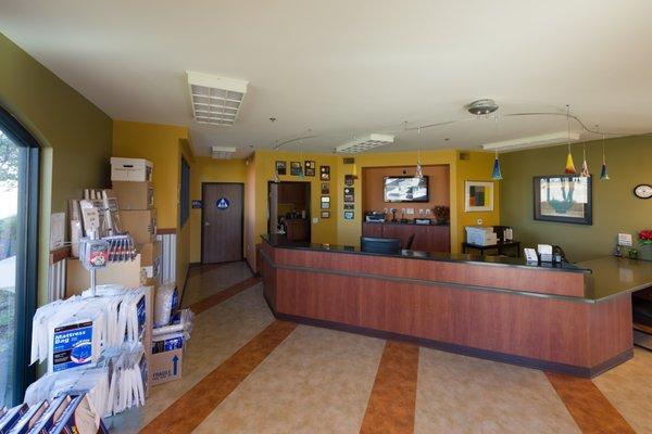 Superior Chino Hills Self Storage 15315 Red Barn Ct Chino Hills, CA Warehouses Self  Storage   MapQuest