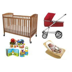 Photo Of Babierge Twin Cities   Minneapolis, MN, United States. Baby  Equipment Rentals