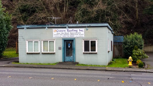 Crown Roofing   Roofing   18596 76th Ave W, Edmonds, WA   Phone Number    Yelp