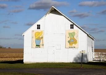 Hannah Marie Country Inn: 4070 Highway Blvd, Spencer, IA