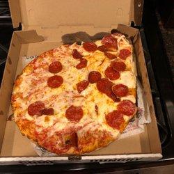 Manhattan Pizza Order Food Online 26 Photos 132 Reviews