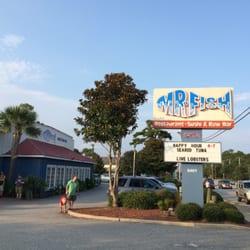 Mr fish restaurant 770 photos 1154 reviews sushi for Mr fish myrtle beach sc