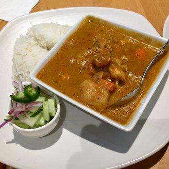 Opal Thai Food Yelp Downtown