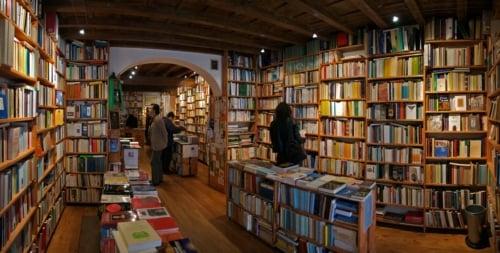 Thesis Librería