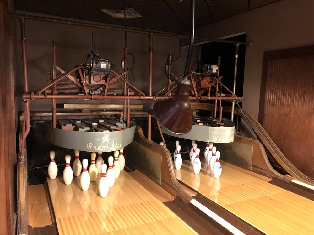 The International Bowling Museum and Hall of Fame