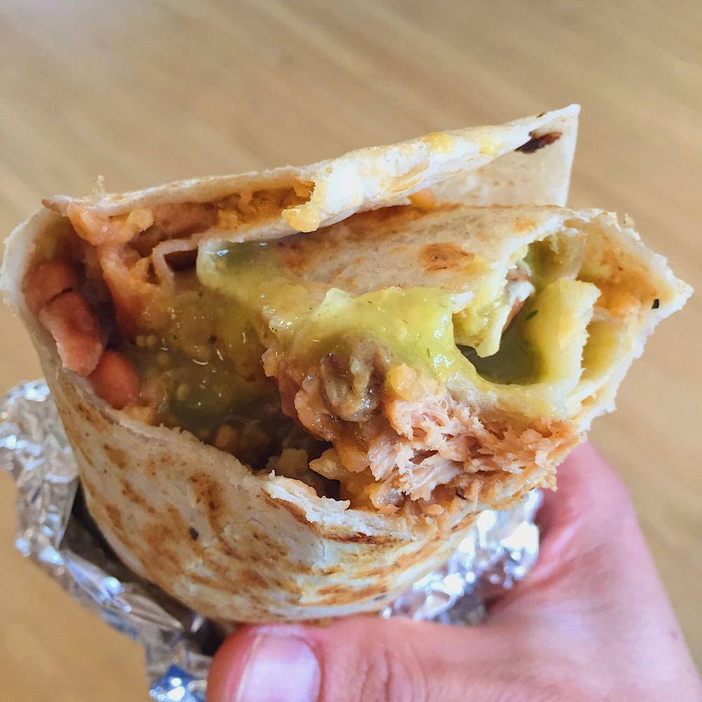 Taqueria Ezperanza By Martinez Catering