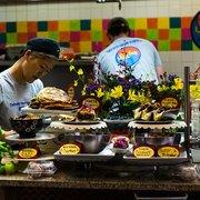 Super Bibimbap with Photo of Seoul Food   Silver Spring  MD  United States Seoul Food   378 Photos   339 Reviews   Korean   2514 University  . Seoul Food Wheaton Md Menu. Home Design Ideas