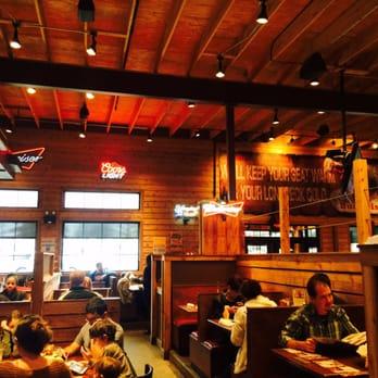 Photo Of Logan S Roadhouse Nashville Tn United States Interiors The Restaurant