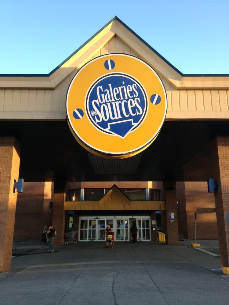 Galeries Des Sources 3237 Boulevard Dollard Ormeaux QC