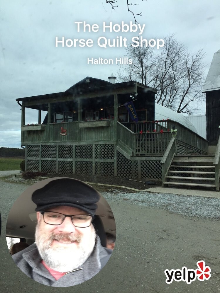 The Hobby Horse Quilt Shop