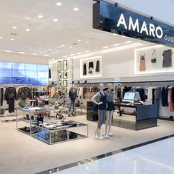 715b79bcb AMARO Guide Shop - 23 Photos - Women s Clothing - Av. Giovanni ...