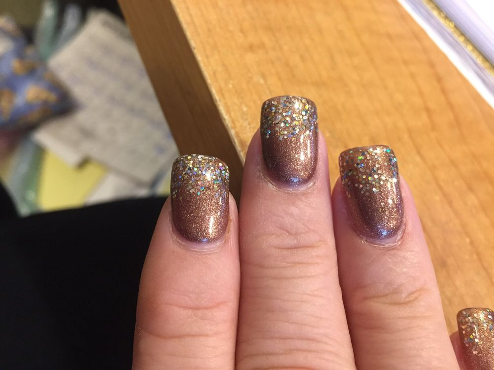 Solar Nail & Spa - 79 Photos & 51 Reviews - Nail Salons - 14455 N ...