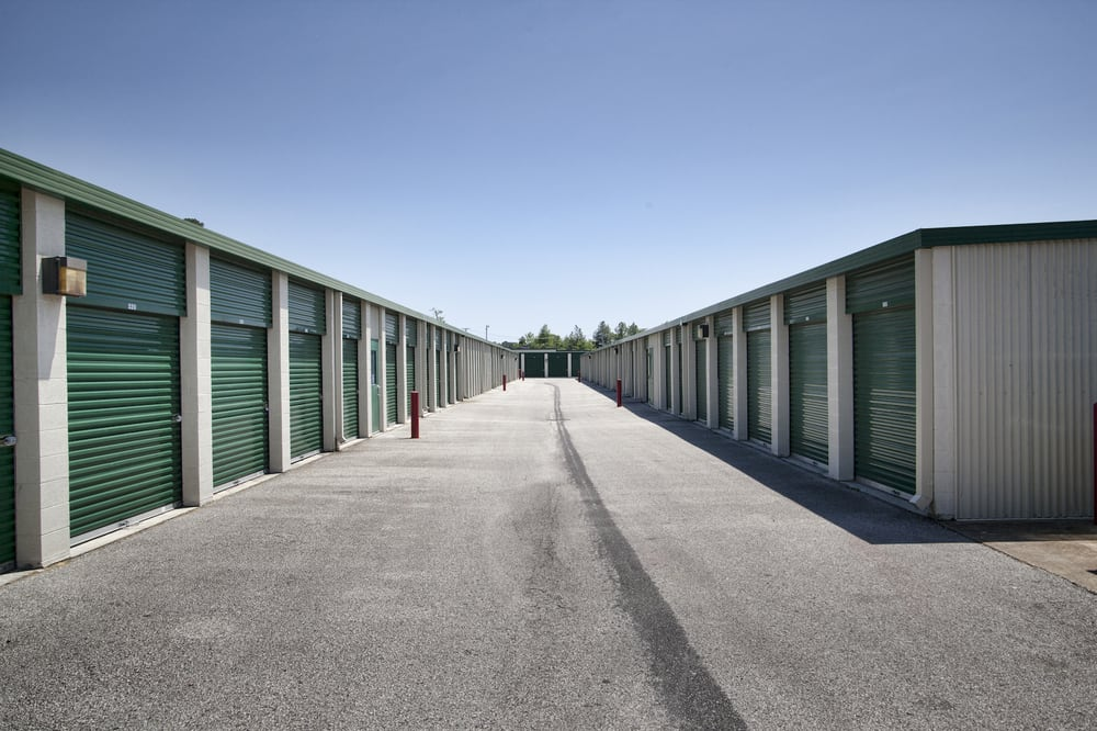 Storage Towne of America