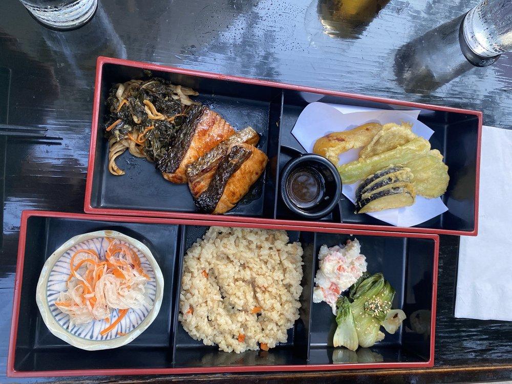 Nagomi Japanese Restaurant: 526 Main St, Covington, KY