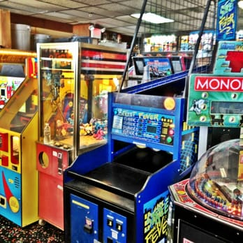 chukchansi casino arcade hours