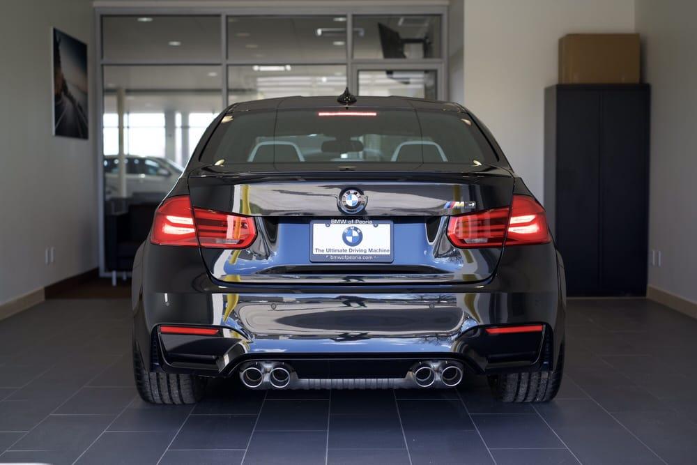 Bmw Of Peoria >> BMW of Peoria - 22 Photos & 10 Reviews - Car Dealers