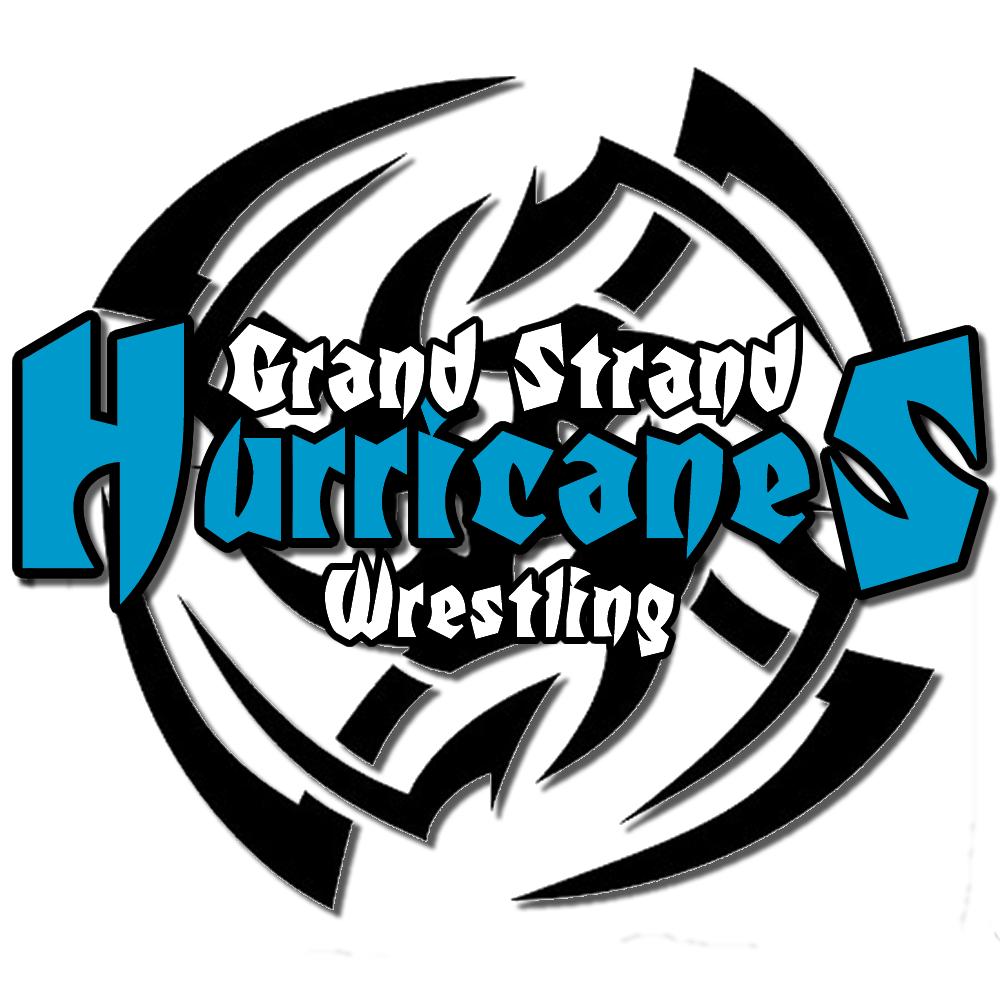 Grand Strand Hurricanes Wrestling Club: 568 George Bishop Pkwy, Myrtle Beach, SC