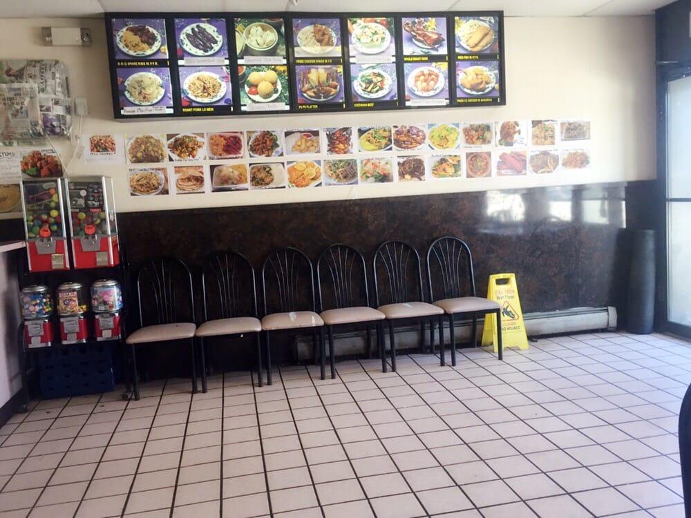 Chinese Food Near Haledon Nj