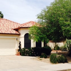 Photo Of Allstate Roofing   Phoenix, AZ, United States. Tile Roofing  Project  ...