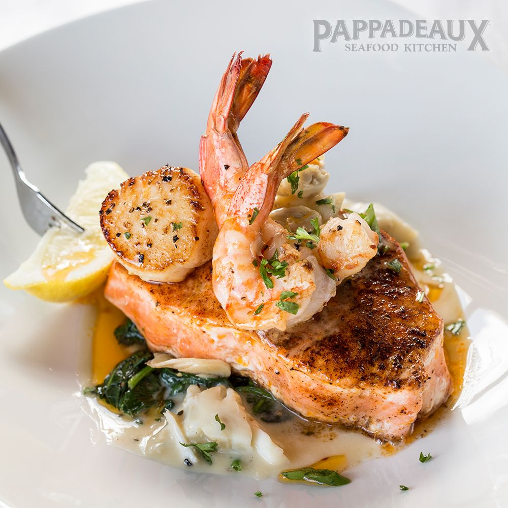 Pappadeaux Seafood Kitchen Locations: 1388 Photos & 893 Reviews