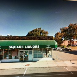Square liquors beer wine spirits 13 high st reading ma photo of square liquors reading ma united states sciox Gallery