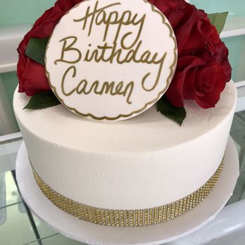 Photo Of Panini Bakery Cakes