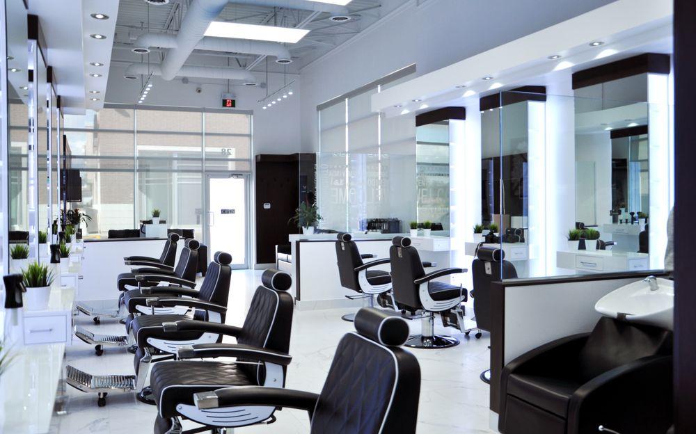 Men Zone Barbershop