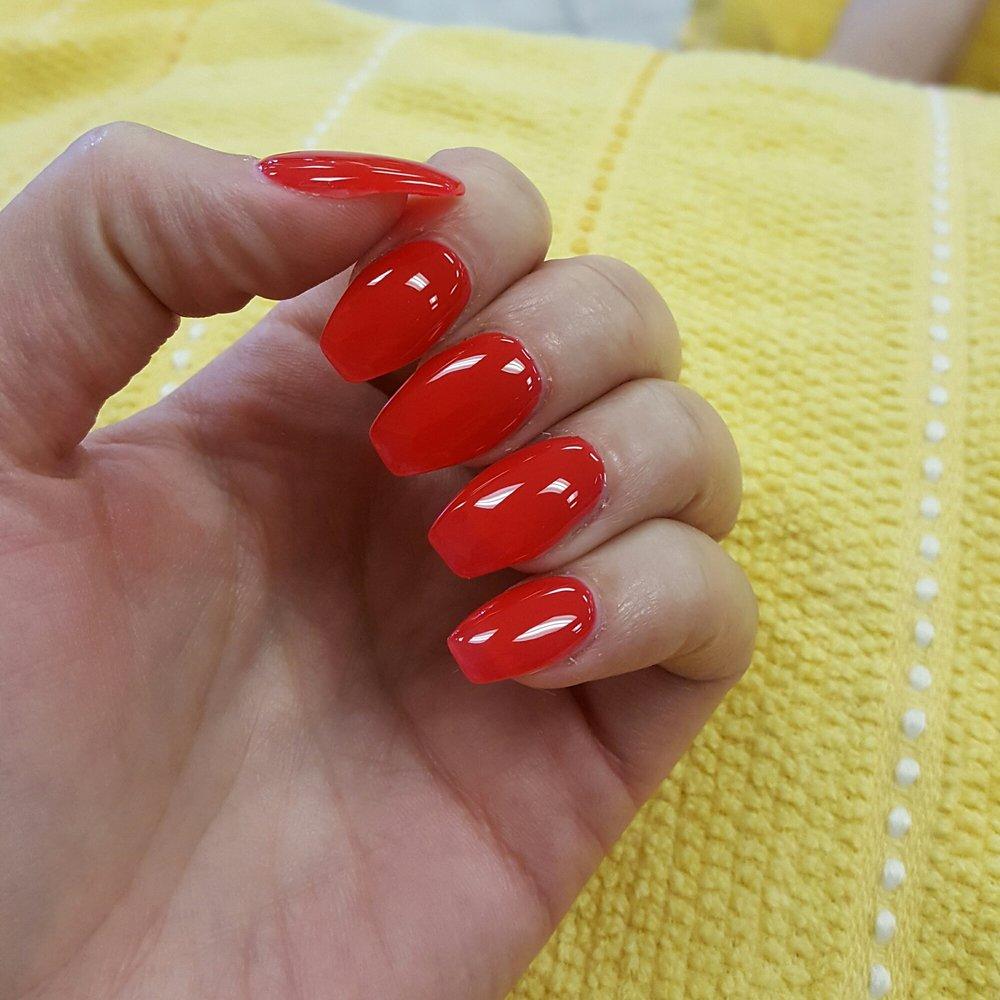 Rio Nails & Spa - 45 Photos - Nail Salons - 321 E Young Ave ...