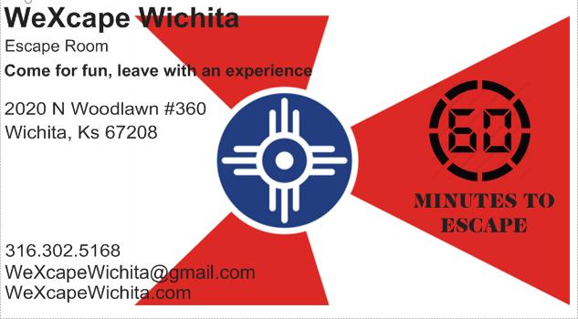 WeXcape: 2020 N Woodlawn St, Wichita, KS