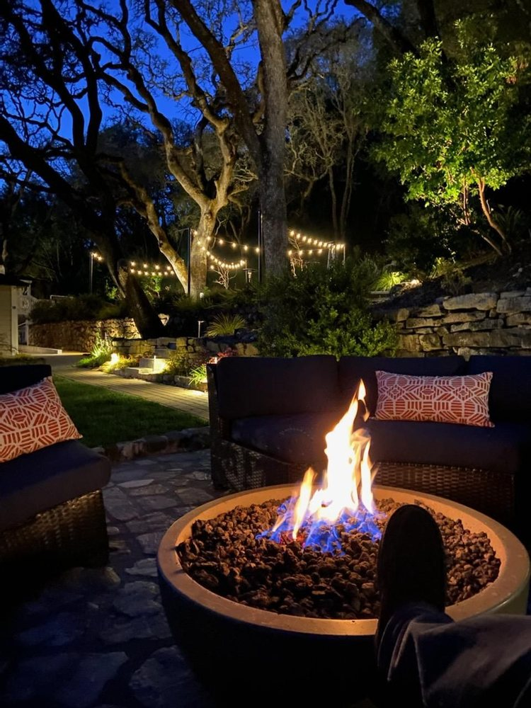 Olea Hotel: 5131 Warm Springs Rd, Glen Ellen, CA