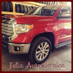 Felix Auto Service 29 Photos Auto Repair 116 W