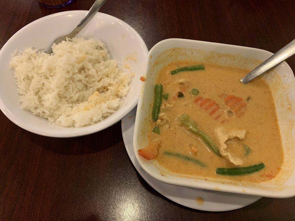 Thai Wok In