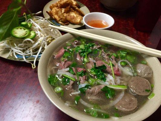 Pho Liu 15220 Ambaum Blvd SW Burien, WA Restaurants - MapQuest