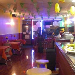 Mexican Restaurant Albany Park Montrose