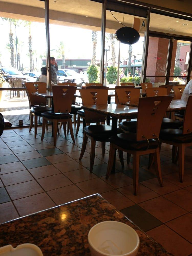 Chinese Restaurant Downey Ca