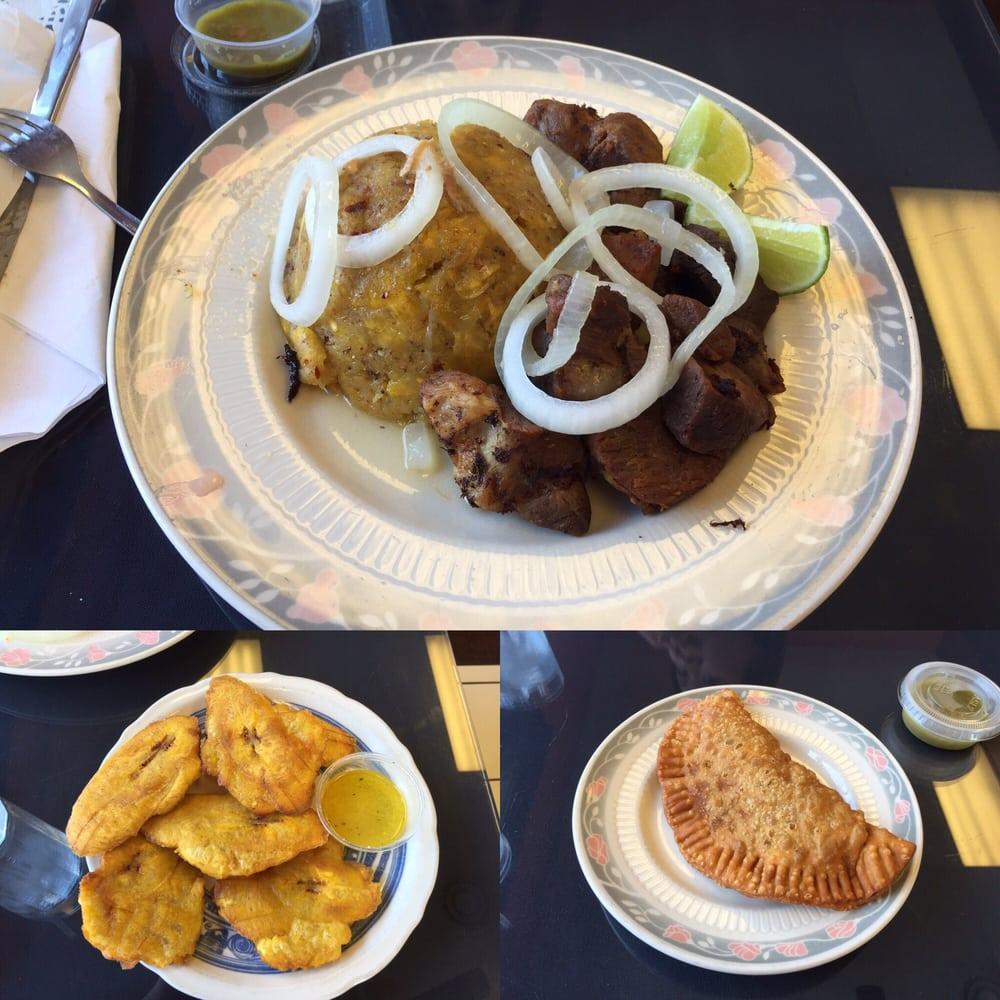 mi pilon 45 photos 74 reviews caribbean 5705 buford hwy norcross ga restaurant. Black Bedroom Furniture Sets. Home Design Ideas