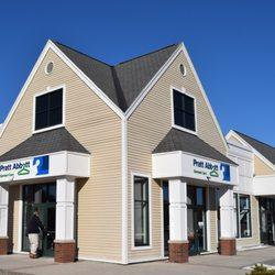 Pratt Abbott Cleaners - Laundry Services - 240 US Rte 1