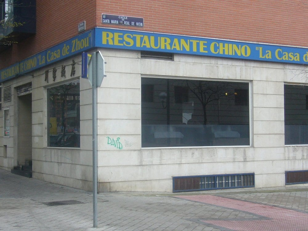 la casa de zhou cocina china paseo imperial 26