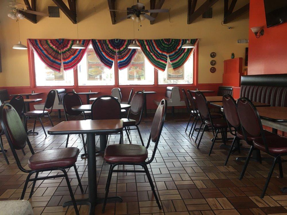 Aliberto's Mexican Food in Eagar Arizona: 11 N Main St, Eagar, AZ