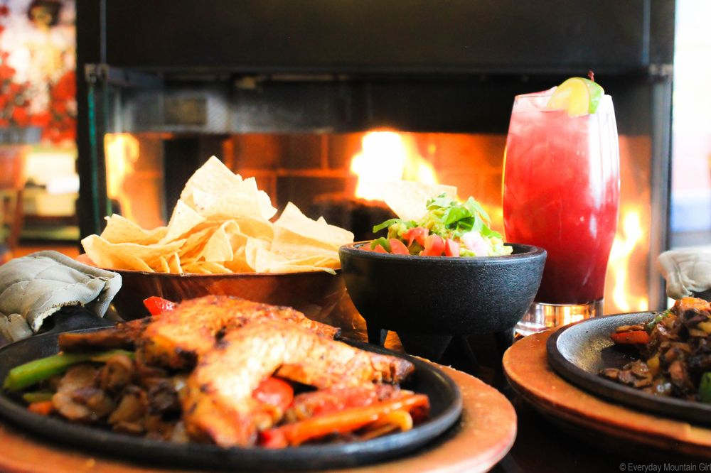 Maya's Cantina and Grill: 28215 Highway 74, Evergreen, CO