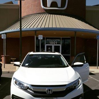 Auburn honda 70 photos 91 reviews garages 1801 for Honda financial contact