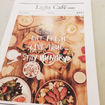 light cafe 366 photos 94 reviews cafes 23 baldwin. Black Bedroom Furniture Sets. Home Design Ideas
