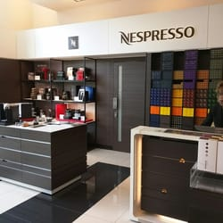 Photo Of Nespresso Boutique At Bloomingdales   Chevy Chase, MD, United  States