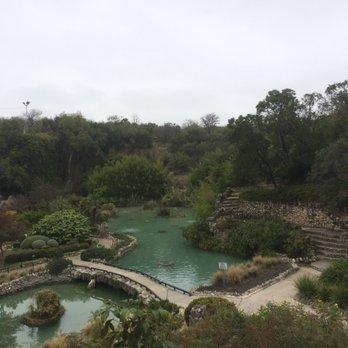 Photo Of Japanese Tea Gardens   San Antonio, TX, United States