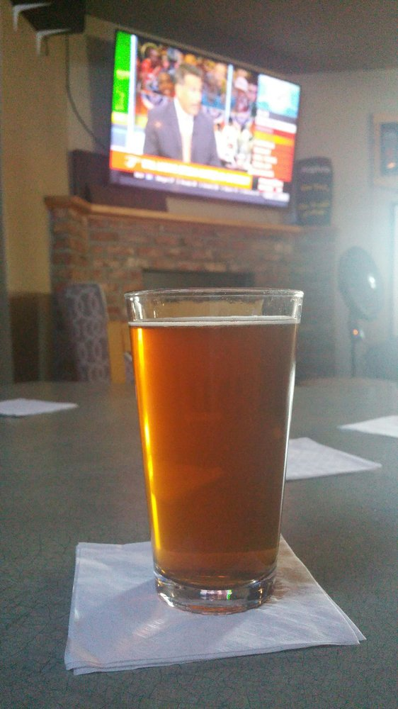 Platte Valley Brewery