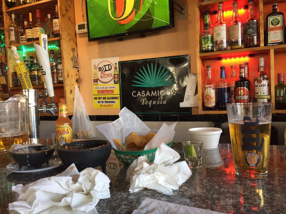 El Toro Mexican Grill: 2550 E Morris Blvd, Morristown, TN